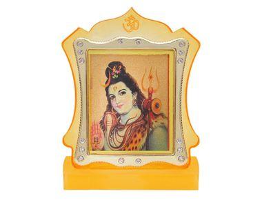 Speedwav M-236 Car Dashboard God Idol-Lord Shivji