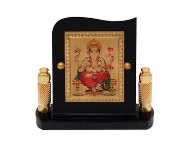 Speedwav M-65 Car Dashboard God Idol-Lord Ganesh Ji