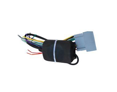Speedwav Konnects Car Audio Steering Wheel Control Interface