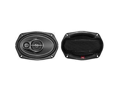 JVL Car 6x9 Inches 3 Ways Loud Speakers JVX-6965R