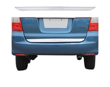 Speedwav Car Rear Door Trunk Molding Garnish Cover for Innova