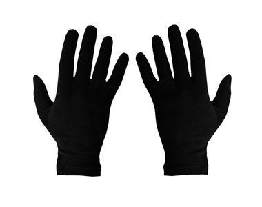 Speedwav Summer Bike/Scooter Riding / Driving Gloves-Black