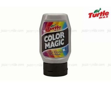 Turtle Wax Color Magic Silver For Cars (300 ml) -77000054