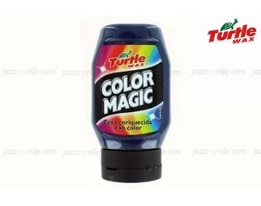 Turtle Wax Color Magic Blue For Cars (300 ml) -77000056