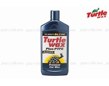 Turtle Wax Liquid Plus Cars Wax For Cars (500 ml) -77000064