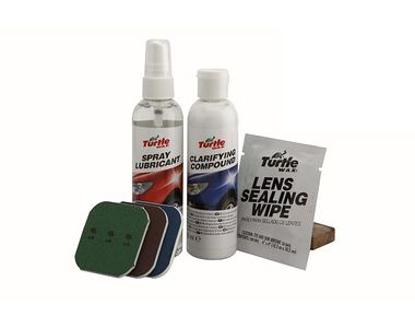 Turtle Wax Scratch Repair Kit For Cars -77000066