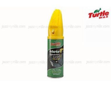Turtle Wax Interior Aerosol For Cars (400 ml) -77000013