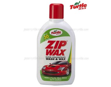 Turtle Wax Zip Wax For Cars (1000 ml) -77000076
