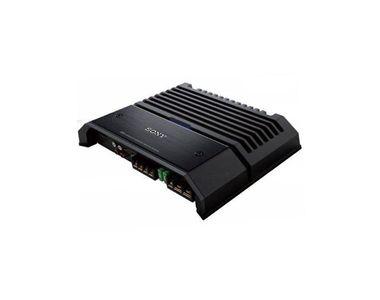 Sony XM-GS400 In Car Xplod Amplifier