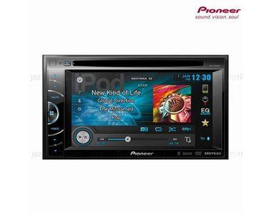 Pioneer - AVH X2690BT - LCD Touchscreen DVD Player