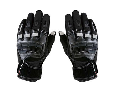 Scoyco MC17B Bike Riding Gloves Set of 2-Black