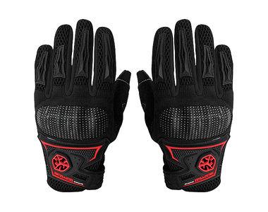 Scoyco MC23 Bike Riding Gloves Set of 2-Black
