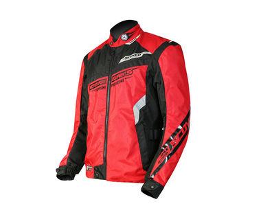 Scoyco JK28-2 Bike Protective CE Certified Jacket-Red
