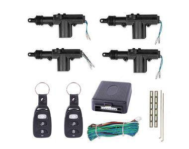 Speedwav Car Remote Control Central Locking Kit