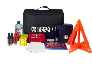 Coido 6100 Emergency Car Kit