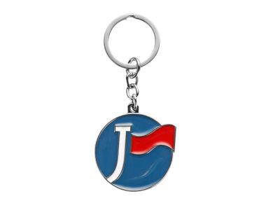 Jazzmyride Keychain