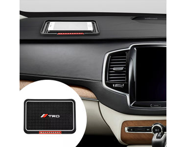 Accedre Car Dashboard Anti-Slip Matt-TRD