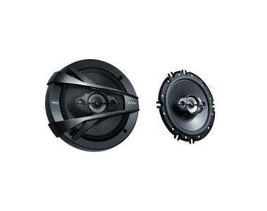Sony XS-N16502-Round In Car Speakers