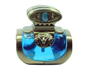 Speedwav Royal Lion Perfume For Car - Blue