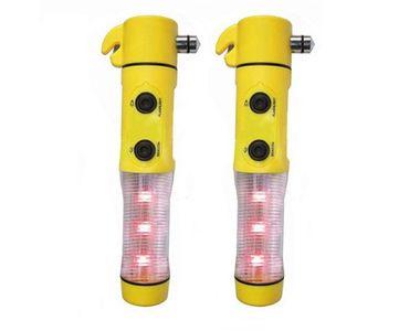 Speedwav 5 in 1 Car Emergency Tool - Set of 2
