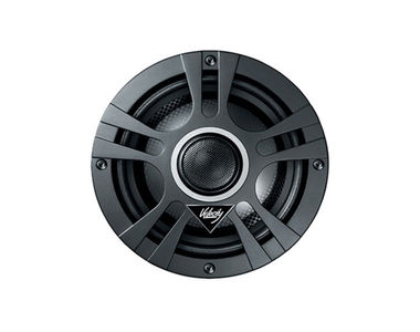 Blaupunkt Car 2-Way 6.2 Inches Component Round Speakers-Vc 652