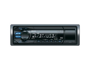 Sony Car LCD Display Digital Media Player with Bluetooth-DSX-A55 BT