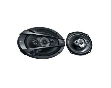 Sony Car 4-Way In Car Speakers- XS-N69402