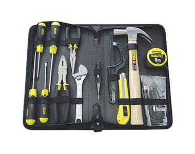 Stanley Must Have Tool Set(22 Pcs)- 92-010