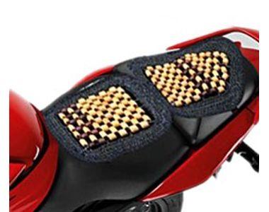 Speedwav Bike Bead Seat Sweat Free Comfort Ride