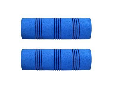 Speedwav Bike Comfort Riding Soft Grip Covers-Blue