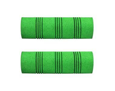Speedwav Bike Comfort Riding Soft Grip Covers - Green