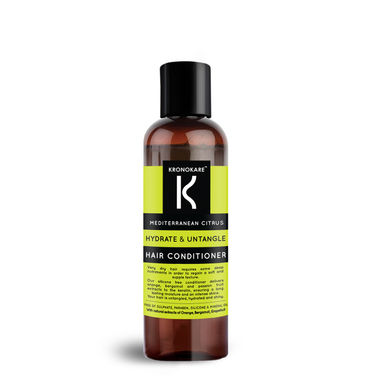 HYDRATE & UNTANGLE - HAIR CONDITIONER - 100 ML