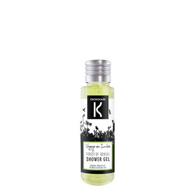 FOREST OF BENGAL - SHOWER GEL - 50 ML