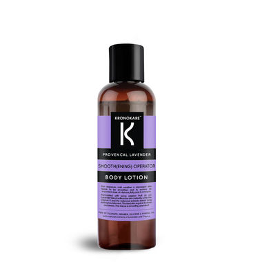 SMOOTH(ENING) OPERATOR - BODY LOTION - 100 ML