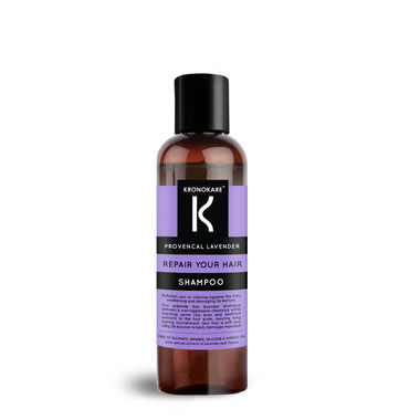 REPAIR THE HAIR - SHAMPOO - 100 ML
