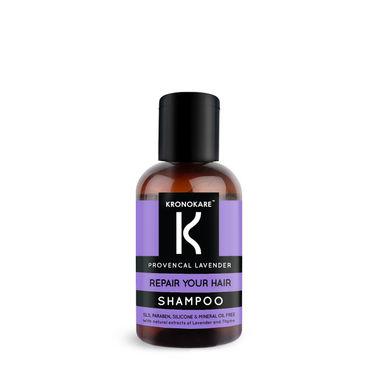REPAIR THE HAIR - SHAMPOO - 55 ML