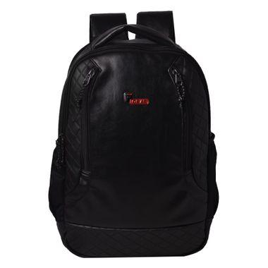 F Gear Samurai Black 30 liter Laptop Backpack