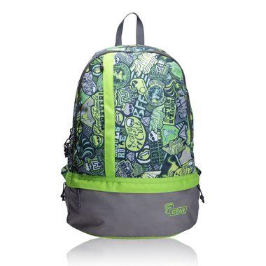 Burner P2 Green Small Backpack