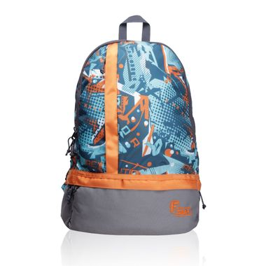 Burner P3 Orange Small Backpack