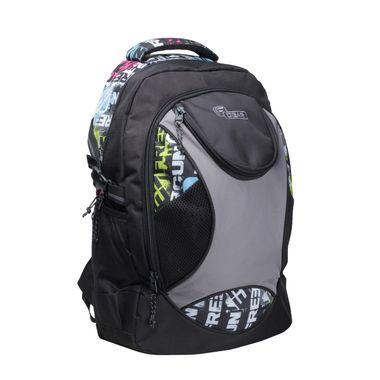 Sniper  Light P1 Grey Laptop Backpack
