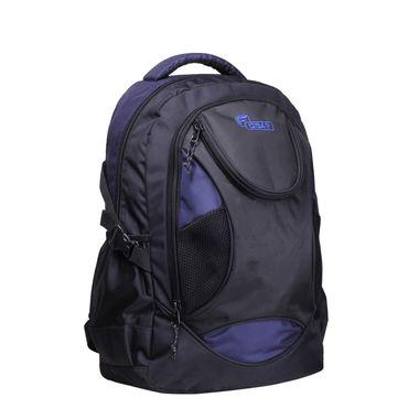 Sniper Lite V2 Black Navy Blue Laptop Backpack