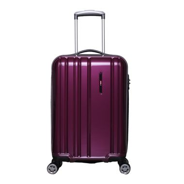 Kick off Maroon Cabin Luggage - 20 inch