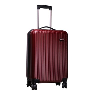 Jive Red Check-in Luggage - 28 Inch