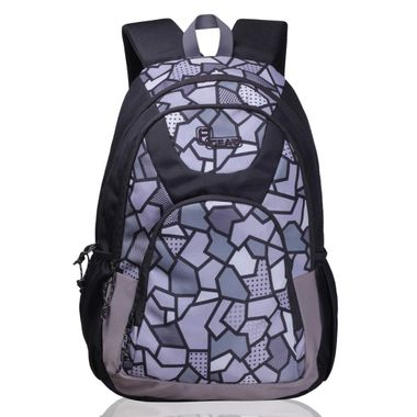 Shielder 3D P Grey 26.5 L Backpack
