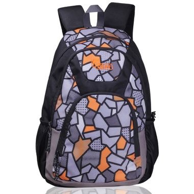 Shielder 3D P Orange  26.5 L Backpack