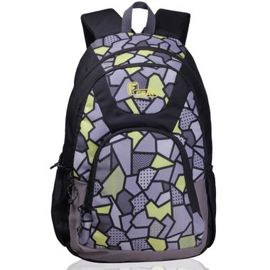Shielder 3D P Yellow 26.5 L Backpack