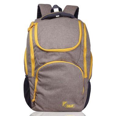 X Lander  Khaki Yellow  Backpack