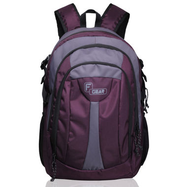 F Gear Areena V2 28 Liter Backpack (Wine)
