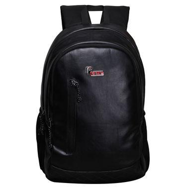 F Gear Bi Frost Executive 28 Liter Laptop Backpack (Black)