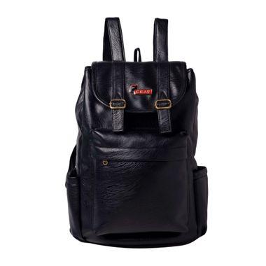 F Gear Capella Black 14 Liters Backpack